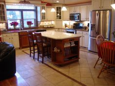 3 Great Manufactured Home Kitchen Remodel Ideas- Mobile Manufactured Home Living