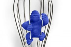 King Kong Gorilla Whisk