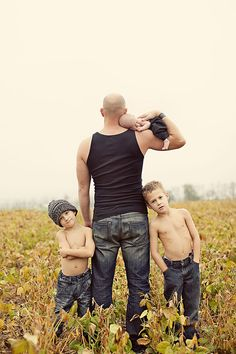 I want to do this with my kids.  adorable....