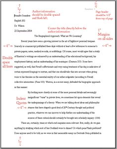 Mla Format Quotes In Essay
