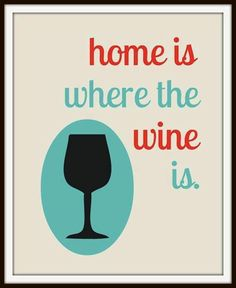 Home is Where the Wine Is www.grapesandhopsatl.com