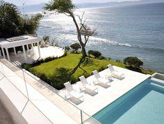 Casa China Blanca resort / Puerto Vallarta, Mexico