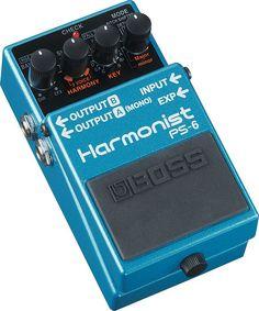 BossPS-6 Harmonist