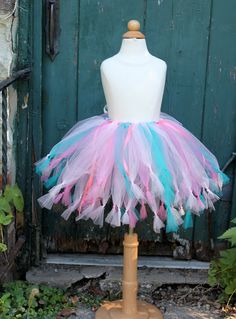 different take on the tutu