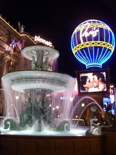 Love love love Vegas!!