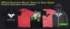 Brammo Store http://www.ptxstore.com/brammo/