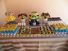 Festa Minion