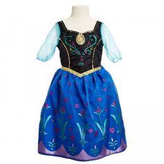 Disney Frozen Anna Musical Light-Up Dress from Jakks Pacific