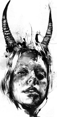 Art Print by Russ Mills