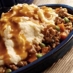 dinner, crock pots, ground beef, food, shepherd pie