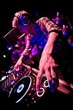 Avicii ^.^ #dj #music #dance #edm #rave #trance #edc #plur