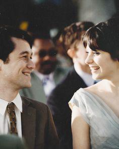 """ I love us.""- 500 Days of Summer"