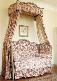 louis quinze betten u alkoven on pinterest canopy beds rococo and canopies. Black Bedroom Furniture Sets. Home Design Ideas
