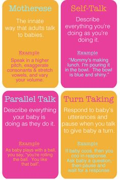 language learning guide....ECI - Re-pinned by #PediaStaff.  Visit http://ht.ly/63sNt for all our pediatric therapy pins