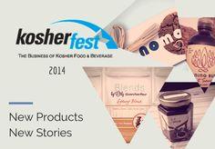 New Kosher Product w