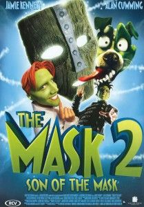 Son of the Mask (2005) – Full Movie | F.M.Y.T. Click Photo to Watch Full Movie Free Online.