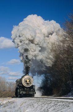Western Maryland Scenic