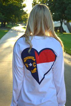 North Carolina Love! WANTTT!!!!