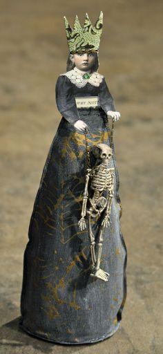 canva halloween, craft, witch party, art doll, amaz art
