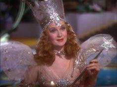 Glinda's crown