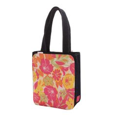 Special Spring Offer! For every handbag, tablet sleeve or lunch bag you buy, you'll receive a free Kiana panel! No need for a coupon code, the Kiana will be added to your shopping cart automatically! Shop now at www.myflyingbuttress.com! Offer expires on April 30th or when Kiana stock is depleted. As shown here: $30.00