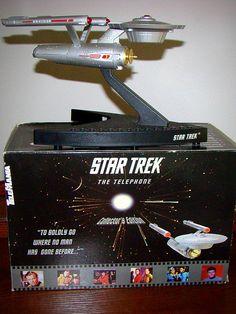 Star Trek: Enterprise Telephone