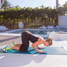Sculpt Tank Top Ready Arms with My Amazing Abs and Arms Workout on @SHAPE magazine!