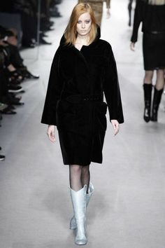 Tom Ford Fall 2014 Ready-to-Wear