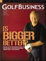 Golf Business Magazine