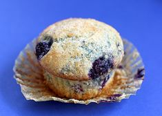 Blueberry Lemon Cream Cheese Muffins muffins, blueberri lemon, recip muffinmania, lemons, muffin recipes, chees muffin, lemon cream, blueberries, cream chees