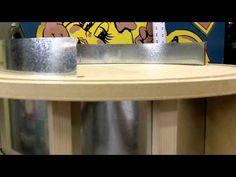 ▶ Part 3-5 Thien Top Hat Dust Separator Build - YouTube