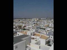 Olhão - Algarve - Cidade mais sul de Portugal