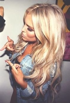 Gorgeous hair. Can this just be my hair?? #beauty #Makeup
