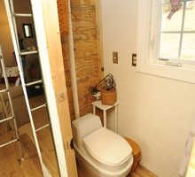 Minot woman makes it work in 153 square feet | Sun Journal