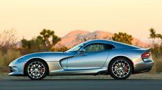 2015 Dodge Viper lineup gets power bump, lineup tweaks