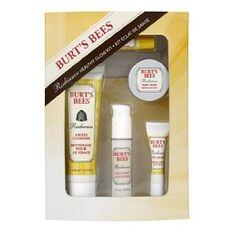 #10: Burt's Bees Radiance Healthy Glow Kit, 0.39-Pound