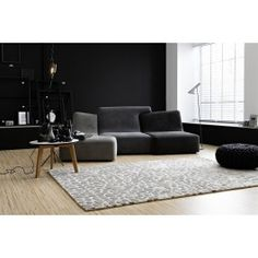 carpet on pinterest braided rug rugs and hay. Black Bedroom Furniture Sets. Home Design Ideas