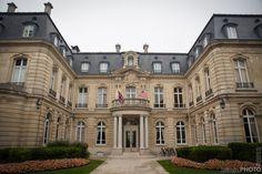 Hotel Les Crayeres-- Reims, France