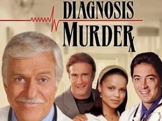 Diagnosis Murder | Diagnosis Murder - TV Shows - Series