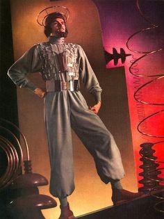 fashion of the future.