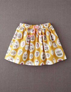Heritage Skirt - mini boden