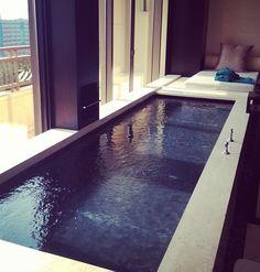 This bathtub <3