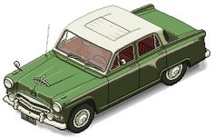 #isometric #car