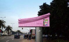 Creative billboards from all over the World