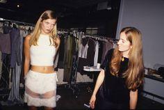 icon, model, fashion, style, katemoss 1995, 90s, young kate, kate moss, maxi skirts