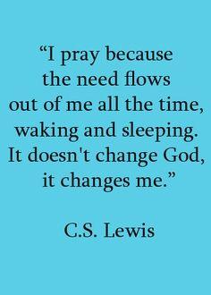 //  C.S. Lewis