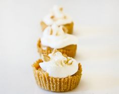 ... tart, big apple, dessert recipes, tartlet recip, food, apples