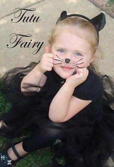 cute cat costume makeup