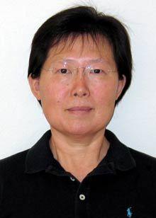 Lixia Zhang, Professor of Computer Science, UCLA, and Leader of the UCLA Computer Science Department's Internet Research Lab (IRL), 2009 IEEE Internet Award, Fellow ACM 2006, Fellow IEEE 2006