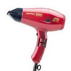 Parlux ceramic hairdryer